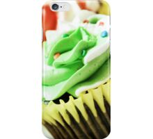 Birthday Treat iPhone Case/Skin