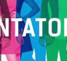 Pentatonix Album Cover Sticker