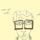 Brown Specs by Jaelah