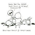 Hamlet 2: Hamlet Harder by RobStears