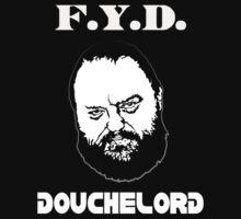 Douchelord by slugnola