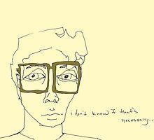Army Specs by Jaelah