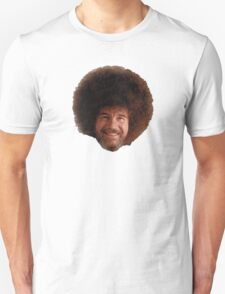 Bob Ross Merch T-Shirt