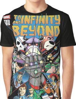 Toy Gauntlet Graphic T-Shirt