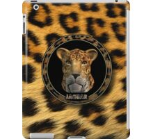 Jaguar - Mac OS X 10.2 iPad Case/Skin