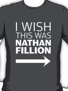 Everyones wish pt. 5 T-Shirt