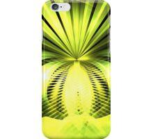 Green Apple Tart iPhone Case/Skin