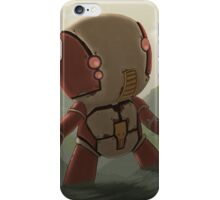 What Has Klank Found? iPhone Case/Skin