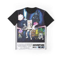 Adventure Wars - V2 Graphic T-Shirt