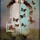 Die Gedanken sind frei ... by Catrin Welz-Stein