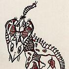 Friday critters - 42 by anyaga