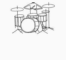 David Shrigley 'Headless Drummer' Shirt Unisex T-Shirt