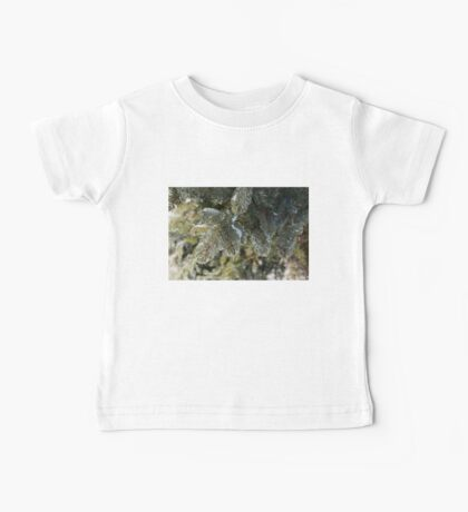 Mother Nature Christmas Decorations - Pine Branches Baby Tee
