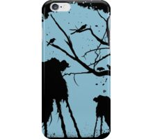 The Green Place iPhone Case/Skin