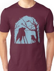 The Green Place Unisex T-Shirt