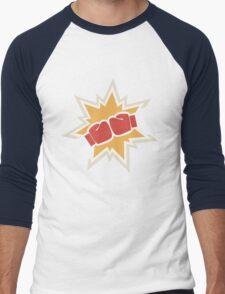 Nemesis! RED Men's Baseball ¾ T-Shirt