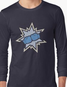 Nemesis! BLU Long Sleeve T-Shirt