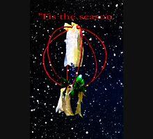 Christmas Card - 'Tis The Season Unisex T-Shirt