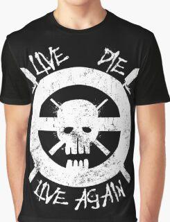 I live again Graphic T-Shirt