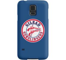 The Nineteenth Inning Samsung Galaxy Case/Skin