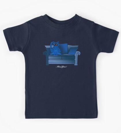 MISS YOU! Kids Tee