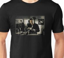 The Wolf - Pulp Fiction Unisex T-Shirt