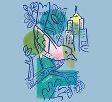 City Tweets T-Shirt