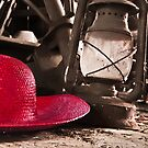 The Red Hat - Series 03 by LadyEloise