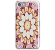 Spring Delight-R22 iPhone Case/Skin