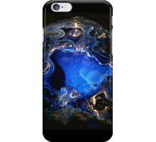 Azurite iPhone Case/Skin