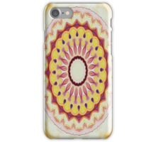 Spring Delight-R33 iPhone Case/Skin
