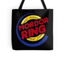 Mordor Ring  Tote Bag