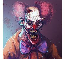 KLOWNTIME Photographic Print