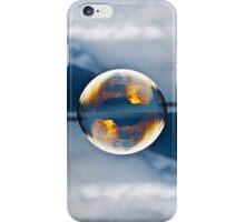 Bubble Sky iPhone Case/Skin