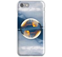Bubble Sky iPhone Case/Skin