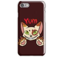 Yum! iPhone Case/Skin