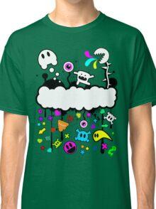Trippy de-do-da Classic T-Shirt