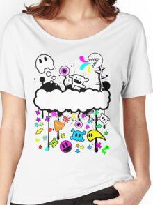 Trippy de-do-da Women's Relaxed Fit T-Shirt