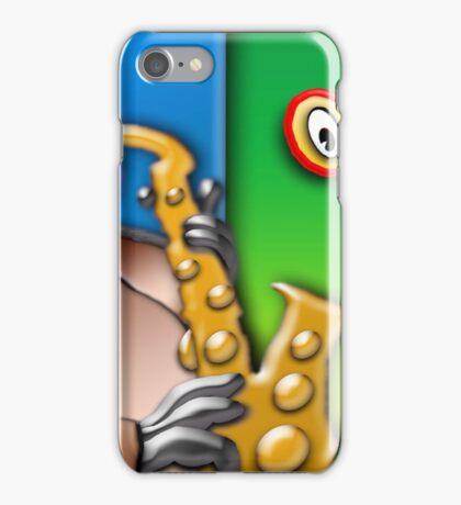 MY SAX iPhone Case/Skin