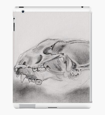 Animal Skull  iPad Case/Skin
