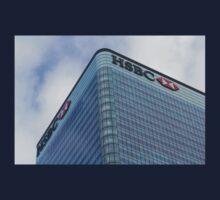 HSBC Tower London Baby Tee