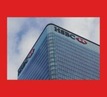 HSBC Tower London One Piece - Long Sleeve