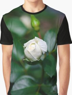 Country Rose Graphic T-Shirt