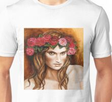Nymph 1 Unisex T-Shirt