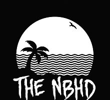 THE NBHD by matdcentral