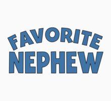 Favorite Nephew Kids Tee