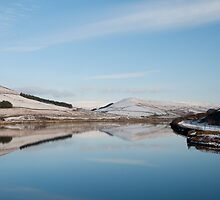Woodhead Reservoir  by James Kowacz