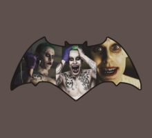 Jared Leto Joker Batman vs Superman by FelicitySmoakk
