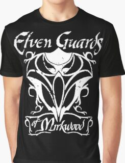 The Lord of the Rings Elven Guards of Mirkwood Graphic T-Shirt