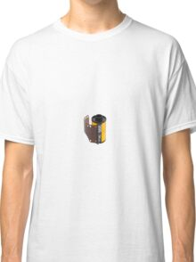 I love film, plain and simple! Classic T-Shirt